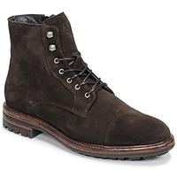 Schoenen Heren Laarzen Blackstone  Zwart