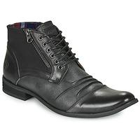 Schoenen Heren Laarzen Kdopa TOM Zwart