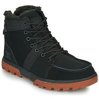 Schoenen Heren Laarzen DC Shoes WOODLAND Zwart