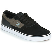 Schoenen Heren Lage sneakers DC Shoes SWITCH Zwart
