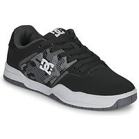 Schoenen Heren Lage sneakers DC Shoes CENTRAL Zwart / Wit