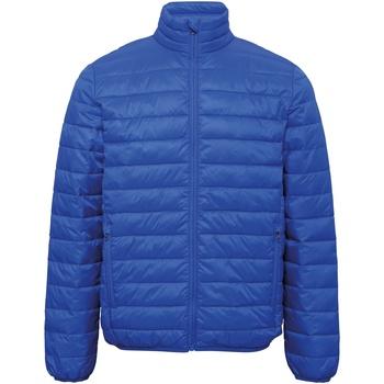 Textiel Heren Dons gevoerde jassen 2786 TS030 Koninklijk