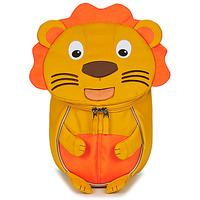Tassen Kinderen Rugzakken Affenzahn LENA LION Orange