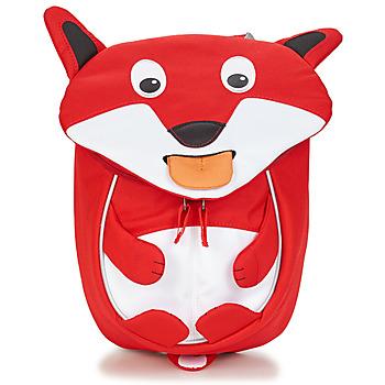 Tassen Kinderen Rugzakken Affenzahn FRIDA FOX Orange