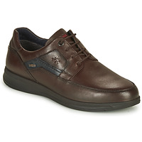 Schoenen Heren Derby Fluchos ORSON Brown
