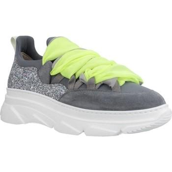 Schoenen Dames Lage sneakers 181 KYOGA Grijs