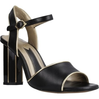 Schoenen Dames Sandalen / Open schoenen Bruno Premi BZ0802X Zwart