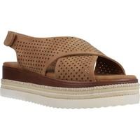 Schoenen Dames Sandalen / Open schoenen Xti 44017X Bruin