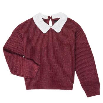 Textiel Meisjes Truien Ikks XR18062 Violet