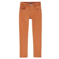 Textiel Jongens Skinny jeans Ikks XR29013 Brown