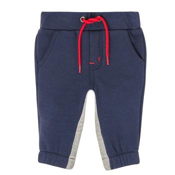 Textiel Jongens Trainingsbroeken Ikks XR23011 Grijs