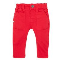 Textiel Jongens Skinny jeans Ikks XR29061 Rood
