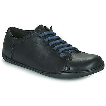 Schoenen Heren Lage sneakers Camper PEU CAMI Zwart
