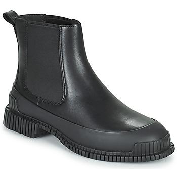 Schoenen Dames Laarzen Camper PIX1 Zwart