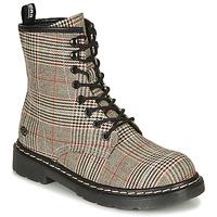 Schoenen Dames Laarzen Dockers by Gerli 45TS201 Scottish