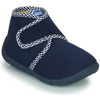 Schoenen Kinderen Sloffen Chicco TAXO Blauw