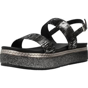 Schoenen Dames Sandalen / Open schoenen Café Noir GC911 Zwart