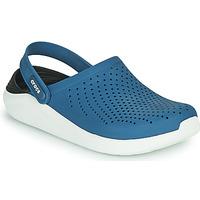 Schoenen Klompen Crocs LITERIDE CLOG Blauw