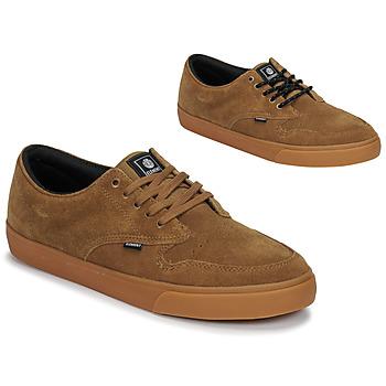 Schoenen Heren Lage sneakers Element TOPAZ C3 Beige