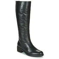 Schoenen Dames Hoge laarzen Gabor 5161527 Zwart