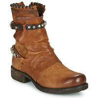 Schoenen Dames Laarzen Airstep / A.S.98 SAINT 14 Brown