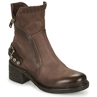 Schoenen Dames Laarzen Airstep / A.S.98 NOVA 17 Brown