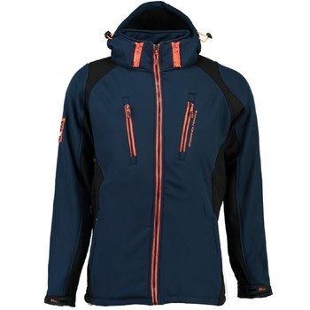 Textiel Jongens Wind jackets Geographical Norway RENNIS BOY Marine