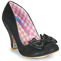 Schoenen Dames pumps Irregular Choice NICK OF TIME Zwart