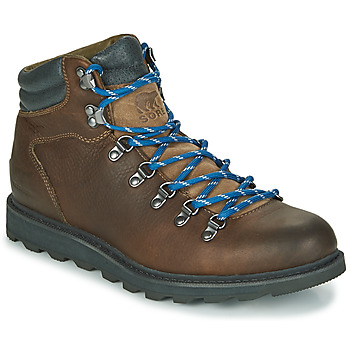 Schoenen Heren Laarzen Sorel MADSON HIKER II WP Brown