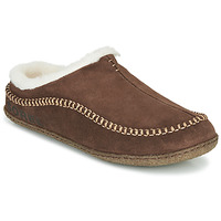 Schoenen Heren Sloffen Sorel LANNER RIDGE Brown