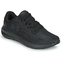 Schoenen Heren Running / trail Under Armour CHARGED PURSUIT Zwart / Zwart