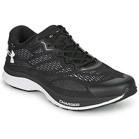 Schoenen Heren Running / trail Under Armour BANDIT 6 Zwart / Grijs / Wit