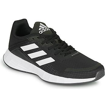 Schoenen Dames Running / trail adidas Performance DURAMO SL Zwart