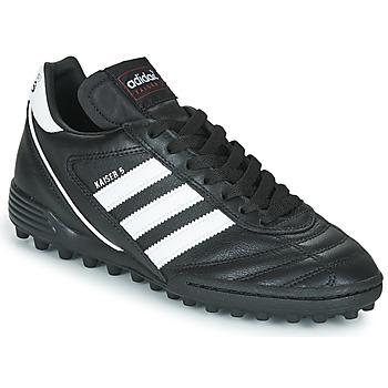 Schoenen Voetbal adidas Performance KAISER 5 TEAM Zwart