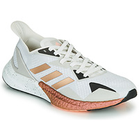 Schoenen Dames Running / trail adidas Performance X9000L3 W Wit / Roze