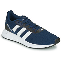 Schoenen Lage sneakers adidas Originals SWIFT RUN RF Marine