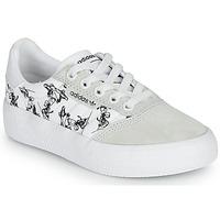 Schoenen Kinderen Lage sneakers adidas Originals 3MC C X DISNEY SPORT Wit