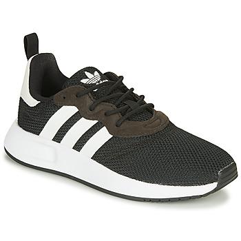 Schoenen Jongens Lage sneakers adidas Originals X_PLR S J Zwart