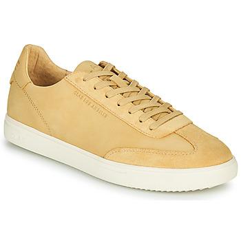 Schoenen Heren Lage sneakers Clae DEANE  camel