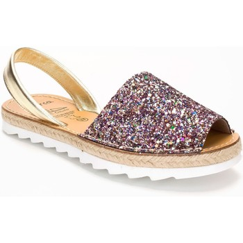 Schoenen Dames Sandalen / Open schoenen Avarca Cayetano Ortuño Avarcas menorquinas de mujer by C Ortuño Multicolore