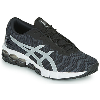 Schoenen Heren Lage sneakers Asics GEL-QUANTUM 180 5 Grijs / Zilver