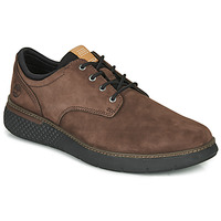 Schoenen Heren Lage sneakers Timberland CROSS MARK PT OXFORD Brown