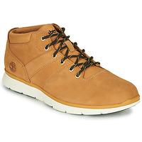 Schoenen Heren Hoge sneakers Timberland KILLINGTON SUPER OX F/L Graan