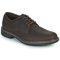 Schoenen Heren Derby Timberland STORMBUCKS PT OXFORD Brown
