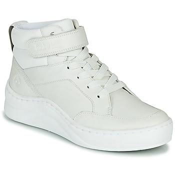 Schoenen Dames Hoge sneakers Timberland RUBY ANN CHUKKA Wit