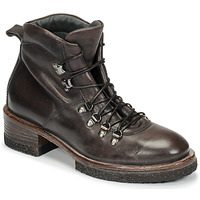 Schoenen Dames Laarzen Moma KING Brown