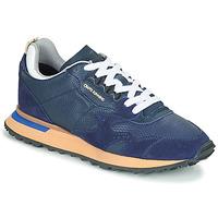 Schoenen Heren Lage sneakers Moma CRAFT Blauw