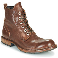 Schoenen Heren Laarzen Moma MALE Brown