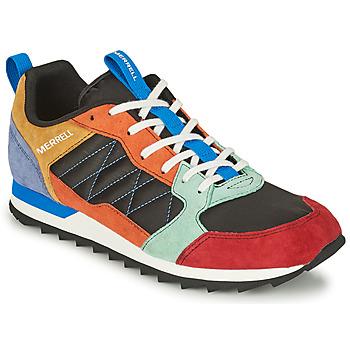 Schoenen Heren Lage sneakers Merrell ALPINE SNEAKER Multikleuren