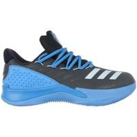 Schoenen Heren Basketbal adidas Originals Ball 365 Low Climaproof Noir, Bleu